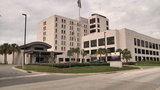 Baby posts at Jacksonville hospital prompt global response from Navy