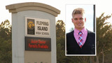 Fleming Island sophomore collapses in weight room