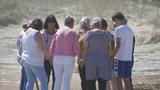 Man, 49, drowns in rough surf in Fernandina Beach, police say