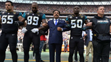 Jaguars owner reacts to NFL's new national anthem policy