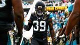 Gibson's criticism of Browns shows confidence he has in Jaguars defense