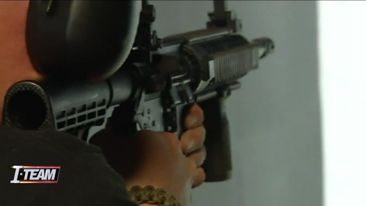 Las Vegas Shooter Owned Hotel Room