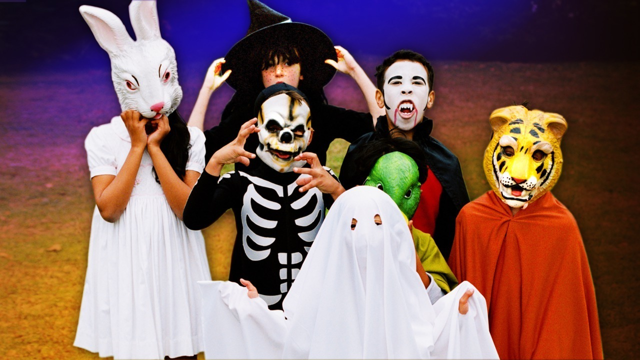 watch out for head lice in halloween costumes