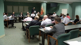 Jacksonville's new special opioid committee meets for 1st time