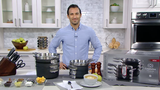 Michael Chernow's Home Chef Checklist