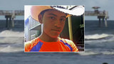 Missing 14-year-old's body found in Jacksonville Beach surf