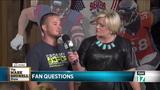 Fans question coach calls
