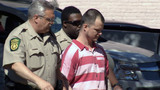 Killer apologizes as he pleads guilty to slaying St. Augustine priest