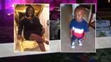 3-year-old shot in critical condition as police make arrest