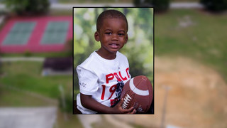 Family of boy who drowned in park septic tank reaches settlement