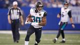 Jaguars RB Corey Grant signs tender