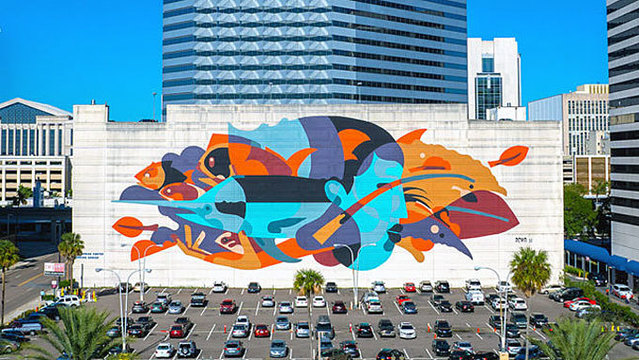JaxBest: Checking out the public art scene in Jacksonville