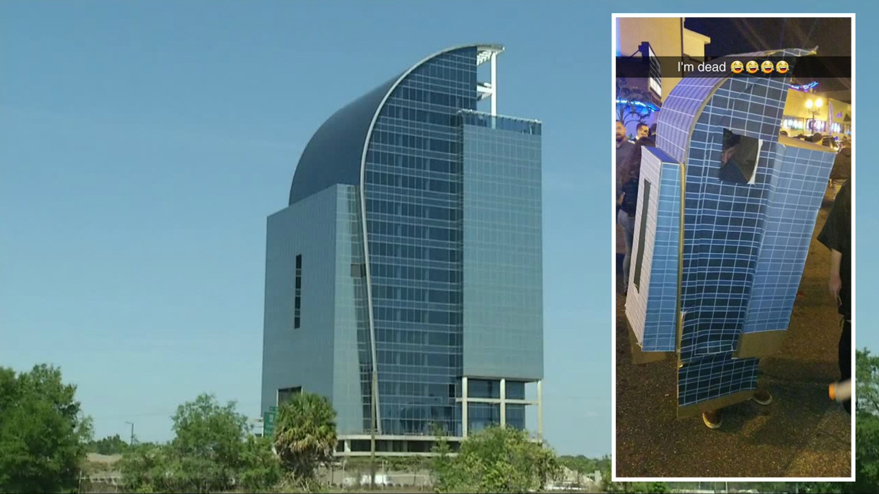 Federal Reserve System Structure Florida man's 'I-4 Eye...