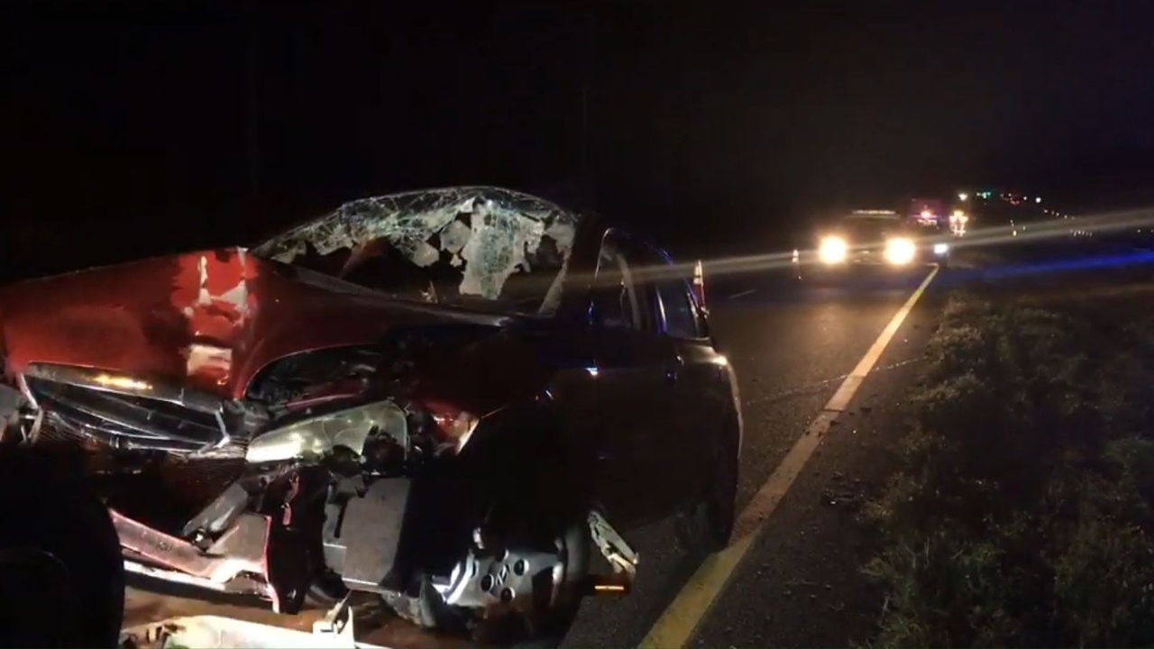 Putnam County Car Accident