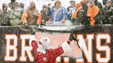 Jaguars bracing for cold, snowy weather in Cleveland