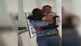 Jacksonville Marine surprises mother in heartwarming video