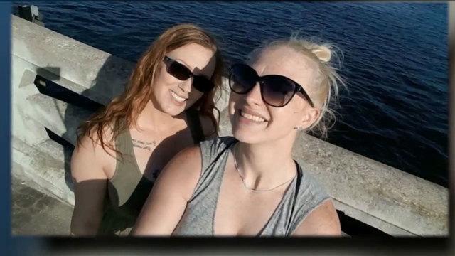 Photo of Ashlee and Lisa Rucker