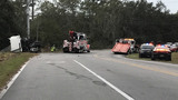 1 killed in crash on County Road 210 in St. Johns County