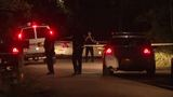 Man shot, killed in Pine Forest front lawn