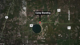 Private plane goes down in deadly crash in Camp Blanding