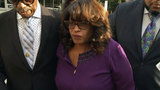 Federal prosecutors want Corrine Brown behind bars during appeal