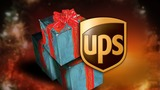 Heavy volume causes delivery delays for UPS