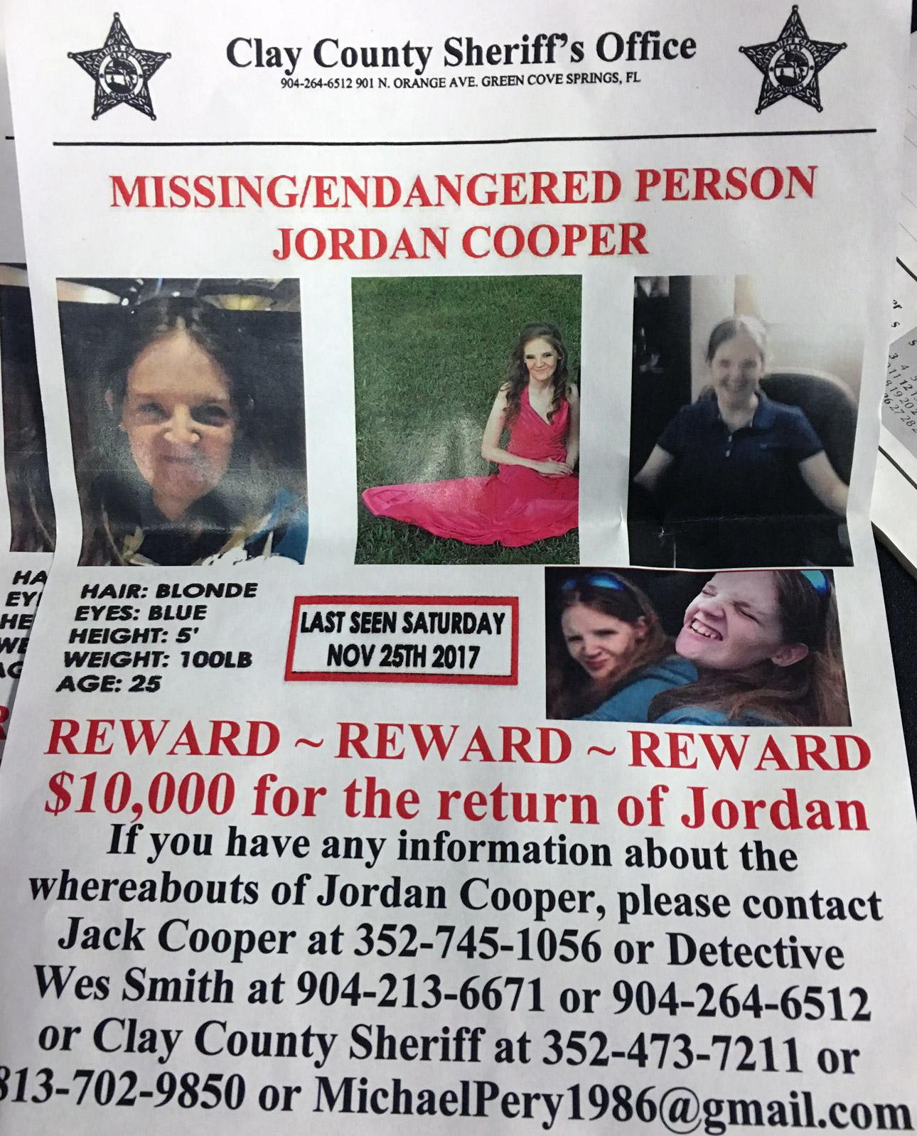 Cooper flyer
