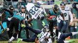 Jags take outright lead in AFC South with 30-24 victory over Seahawks