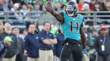 Jags control playoff destiny with 30-24 win over Seahawks