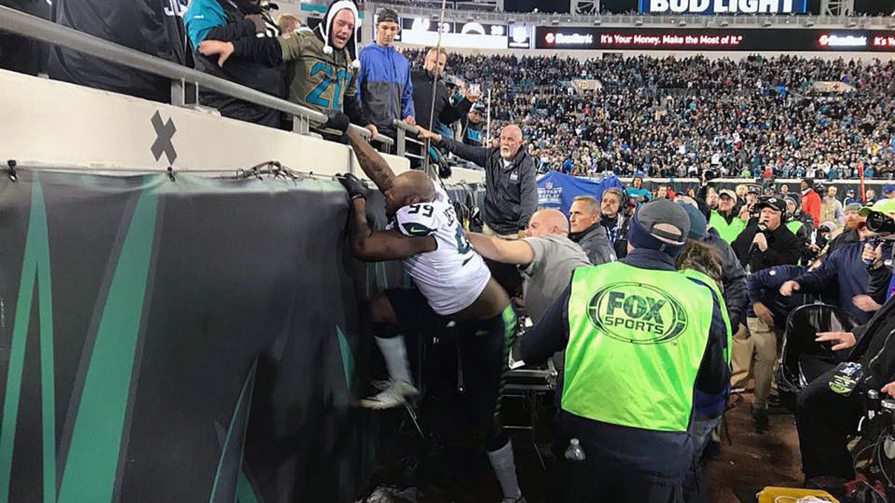 Jefferson_1512956487603_11267563_ver1.0_1280_720 2 Jags fans banned indefinitely after throwing objects at Seahawks player
