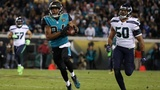 Jaguars answer 4 biggest questions in statement win over Seahawks
