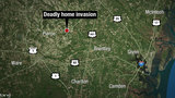 Woman killed, husband injured in Pierce County home invasion