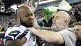 Jaguars looking into incident between Seahawks' Jefferson and fans