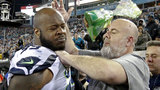 Jaguars to ban fans who threw objects at Seahawks player