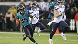 Jaguars WR Jaydon Mickens named AFC Special Teams Player of the Week