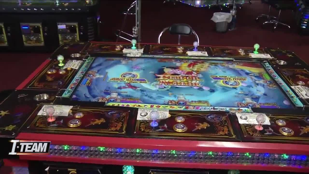 I team discovers why seminole tribe only suing internet for How to play fish table game
