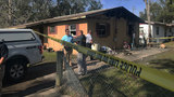 Girl left home alone critically injured in Palatka house fire