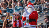 PHOTOS: Did we spot you in the Jags' sellout crowd Sunday?