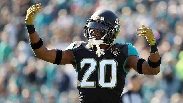 Report: Ramsey to rejoin Jaguars, play in Broncos game