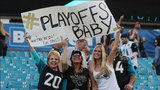WATCH LIVE: Jaguars special airs ahead of AFC Championship Game