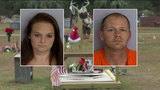 More arrests made in cemetery thefts, deputies say