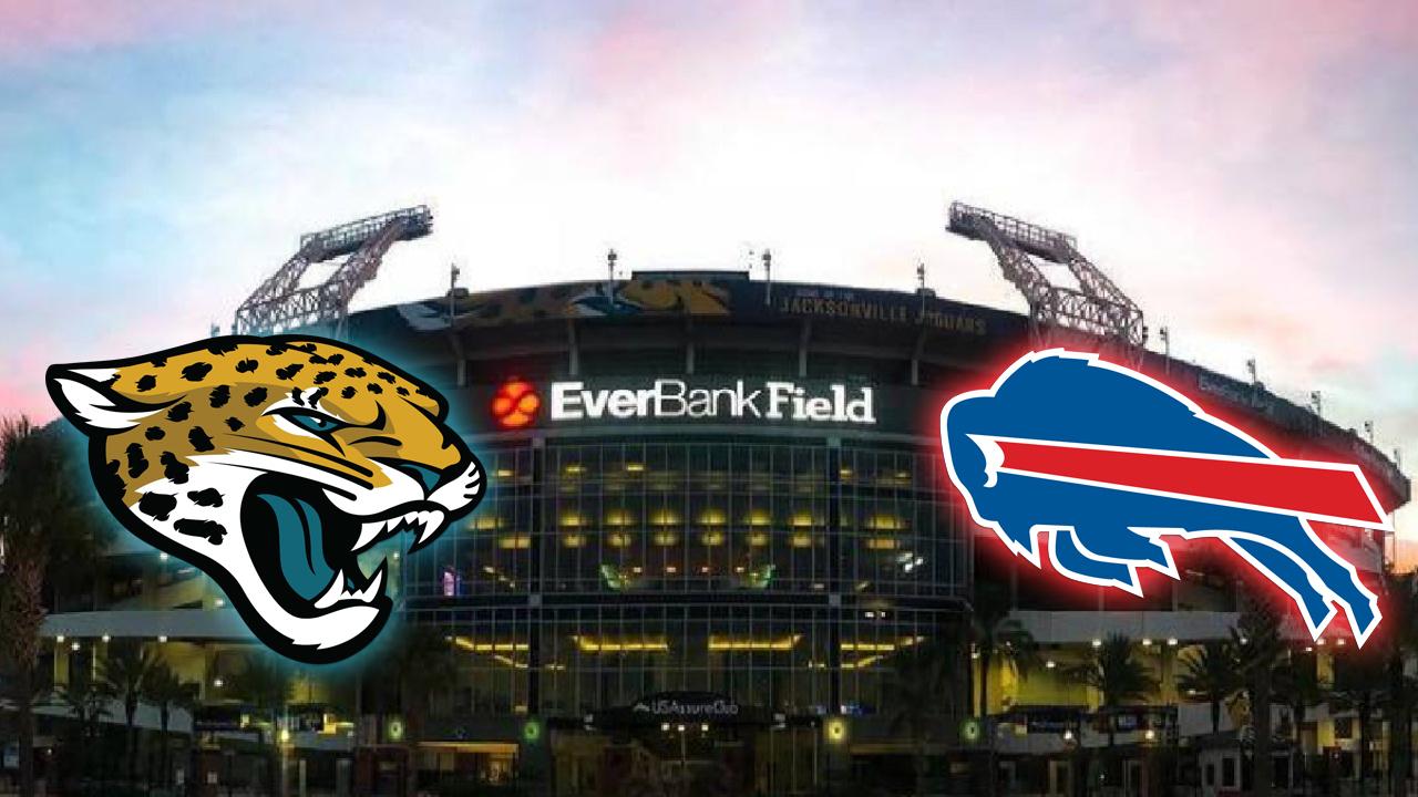 Bills Clap Back At Jaguars Over Leftover Playoff Tickets