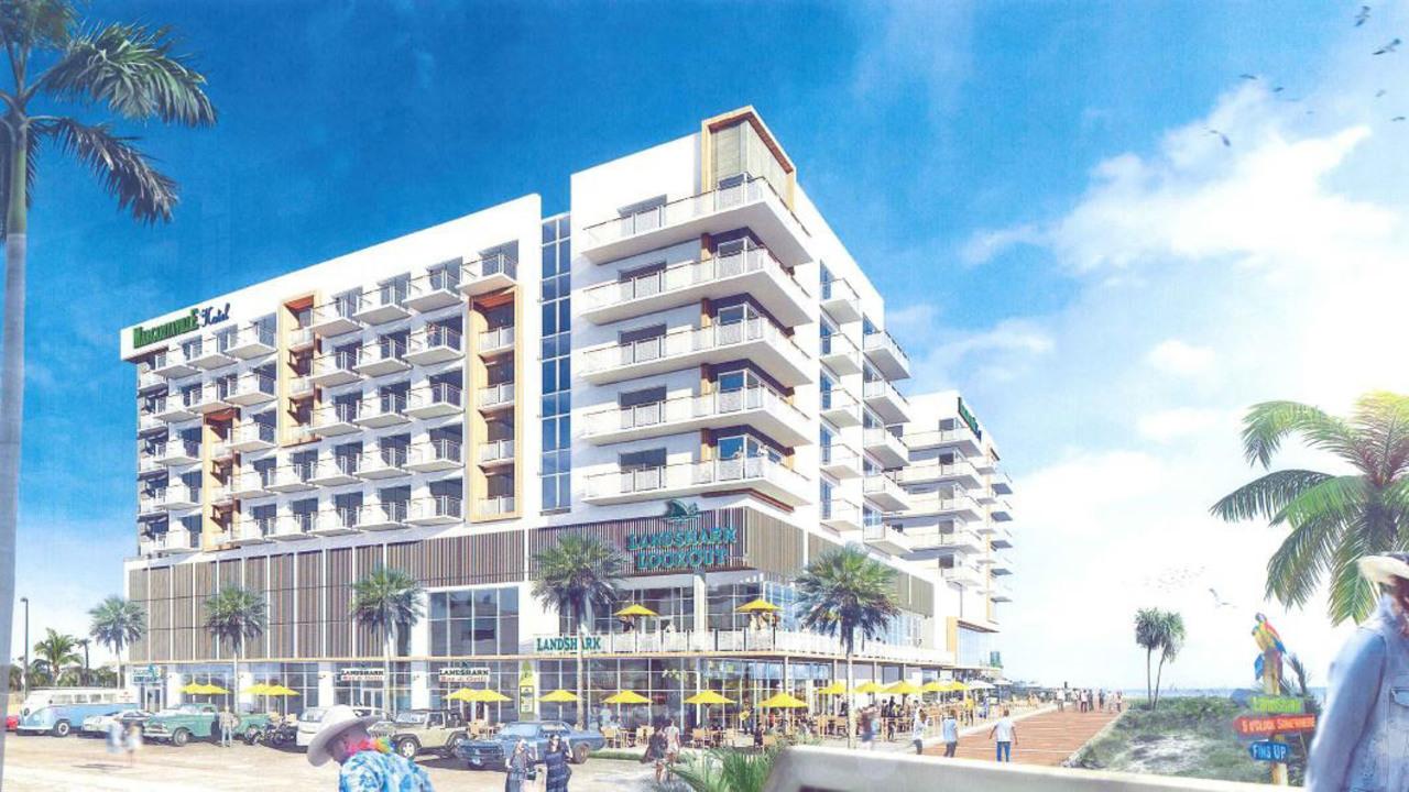 City Of Jacksonville Beach Planning Department