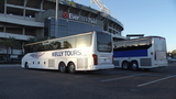 Plans for bus trip to New England game finalized
