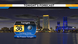 Not AS cold tonight, but another freeze on the way tomorrow night