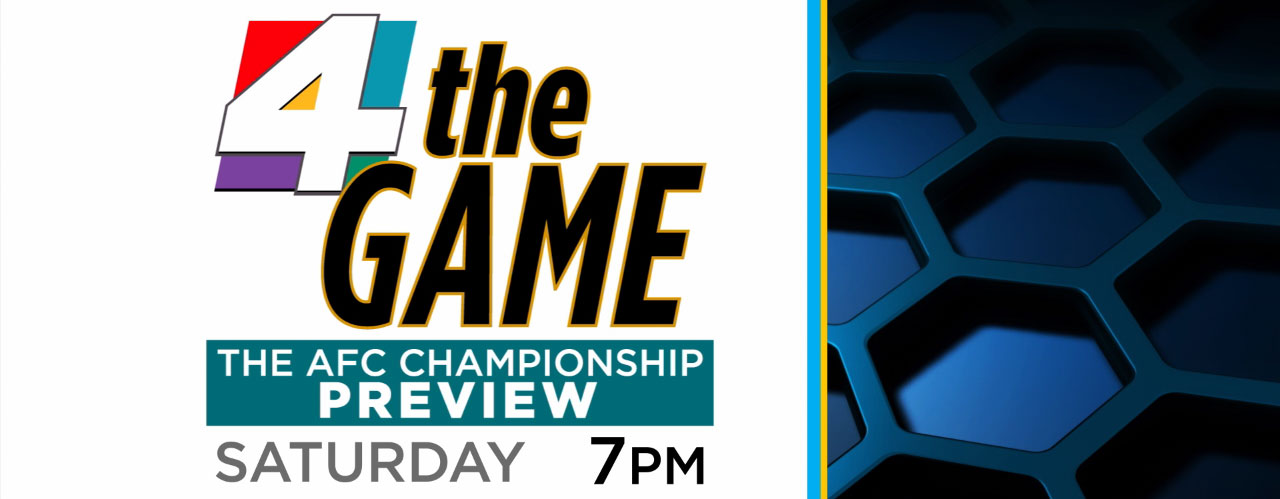 4 the Game Saturday 7pm