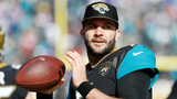 Grateful Bengals fans donate to Blake Bortles Foundation