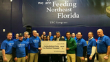 Feeding Northeast Florida gets $500K grant from The Players