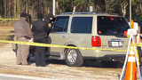 Deputies: Dead man found in SUV at St. Johns County rest stop
