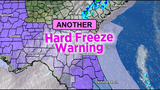 You're feeling Jacksonville's coldest morning this winter